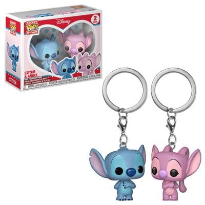 Funko Disney Keychains 1