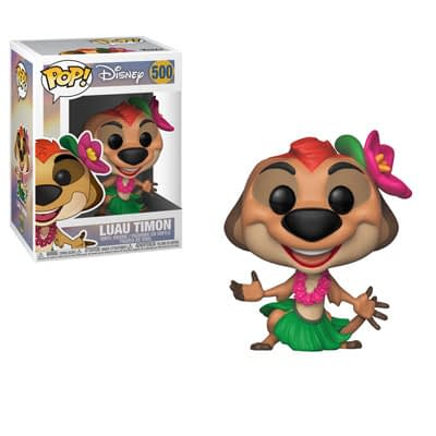Funko Disney Lion King Timon