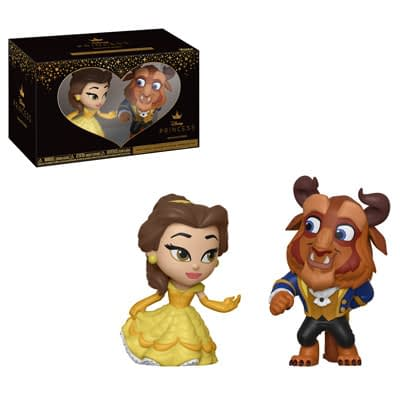 Funko Disney Vinyl Figure Pack 1