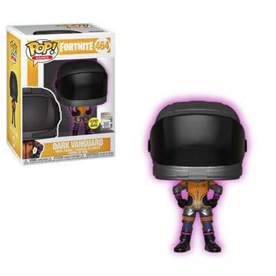 Funko Fortnite Dark Vanguard