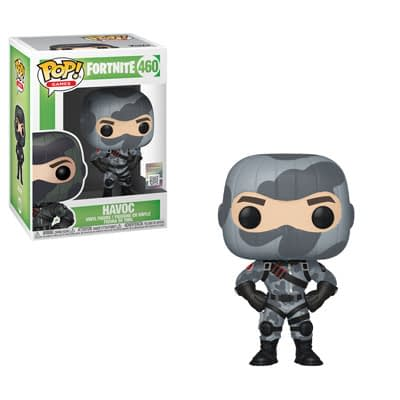 Funko Fortnite Havoc
