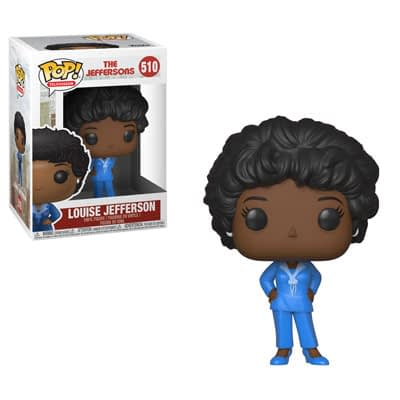Funko Jeffersons Louise