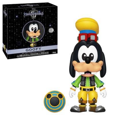 Funko Kingdom Hearts 3 Five Star 4