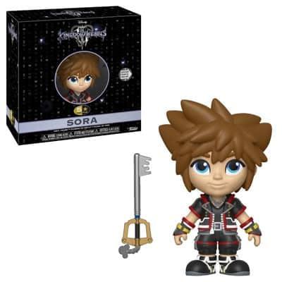 Kingdom Hearts 3 Five Star 1
