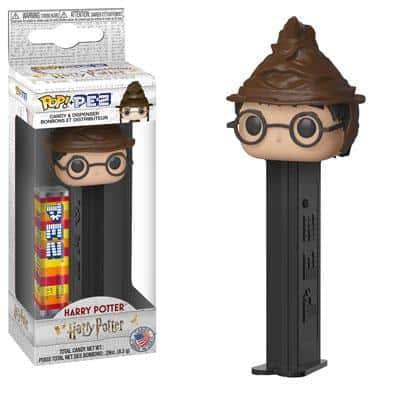 Funko Pop Pez Harry Potter 1