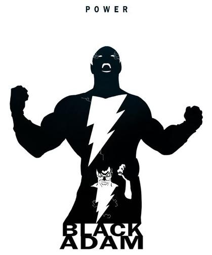black adam