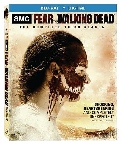 fear walking dead danay garcia interview