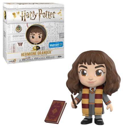 Funko 5 Star Harry Potter Walmart Hermione