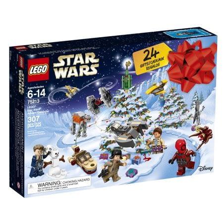 Star Wars LEGO Advent Callendar 2018 6
