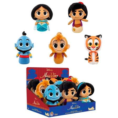 Funko Aladdin Plush