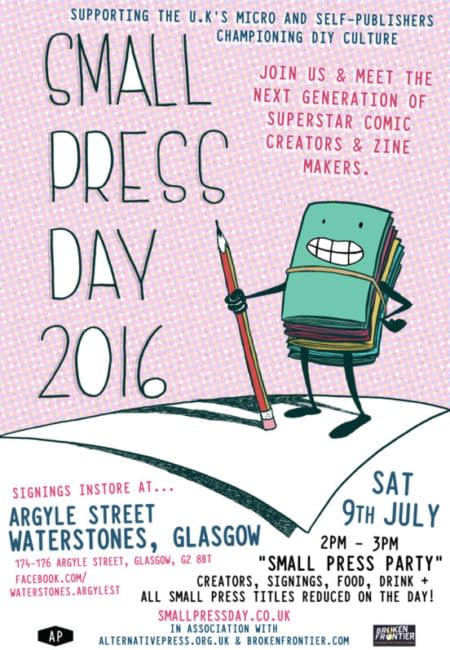 spd-glasgow-waterstones-poster-web-e1466557243382-450x650