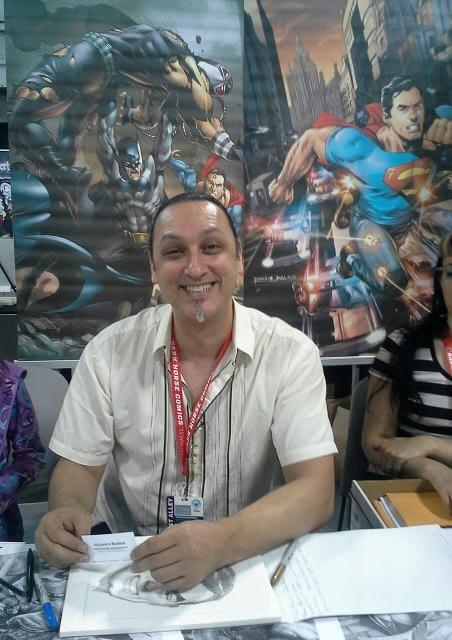 Raggs Morales