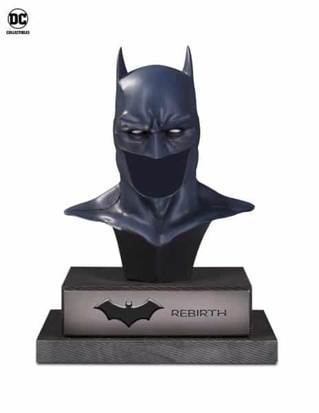 DC Collectibles NYCC Batman Rebirth Cowl