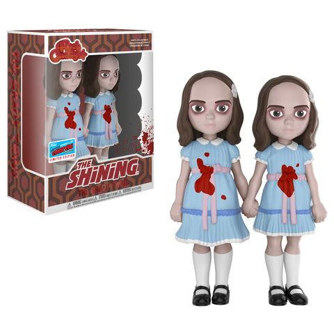Funko NYCC Rock Candy The Shining
