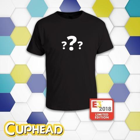 Funko E3 Cuphead Tee