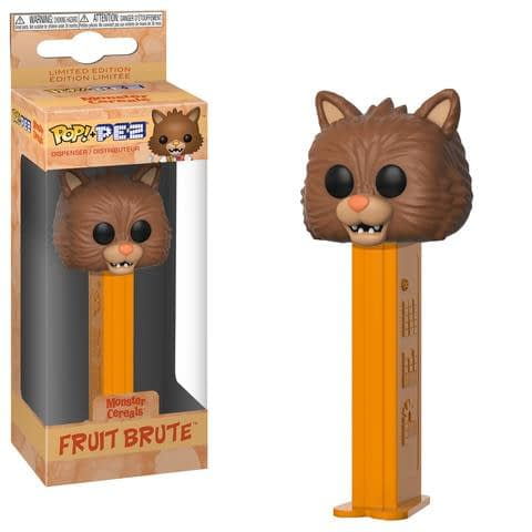 Funko Pop Pez Fruit Brute
