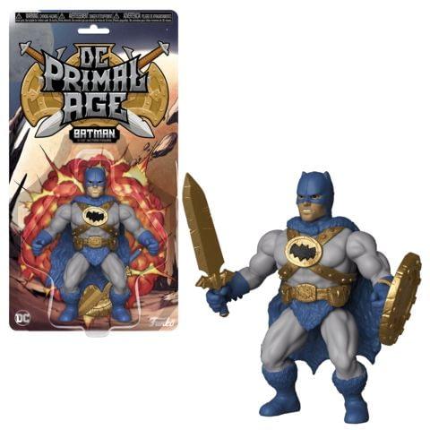 Funko DC Primal Age Batman