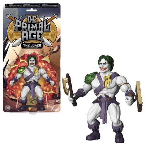 Funko DC Primal Age Joker