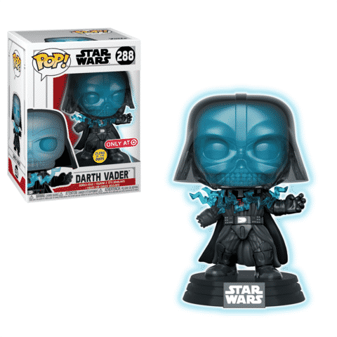 Funko Star Wars Vader Glow