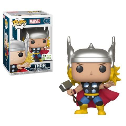 Funko ECCC Classic Thor Gamestop