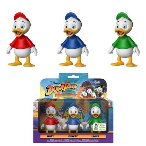 Funko ECCC Duck Tales Figures Target