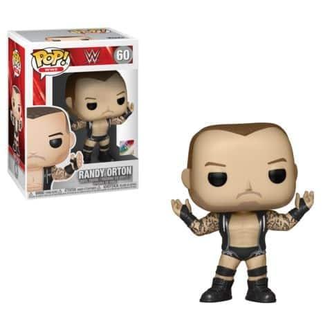 Funko WWE Randy Orton