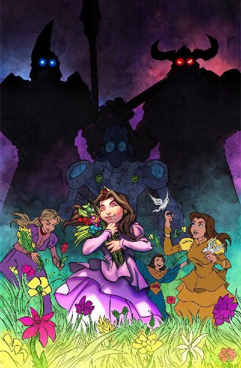 Robots vs Princesses BW Bleeding Cool-page-001