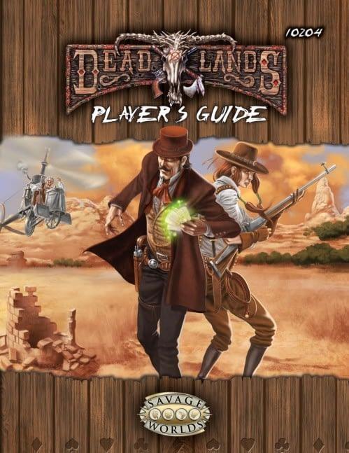 DeadlandsPlayersGuide