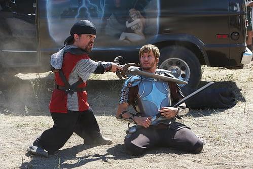 knights of badassdom second image