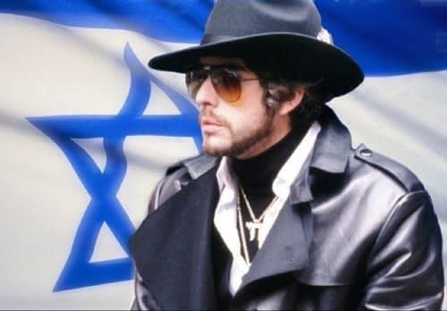 adam goldberg hebrew hammer punch nazis