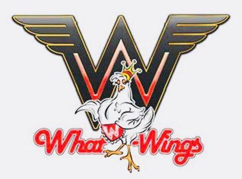DC Comics Vs What Wings of Georgia