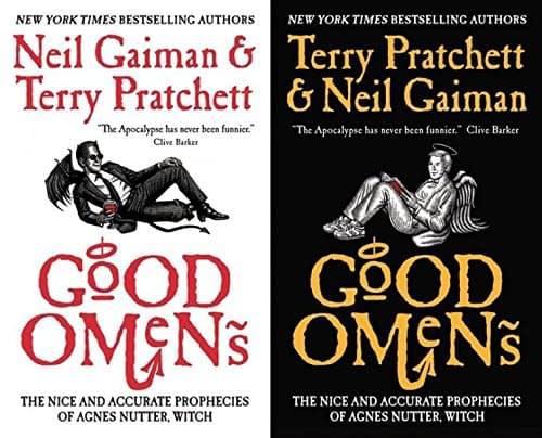 amazon tennant sheen gaiman good omens