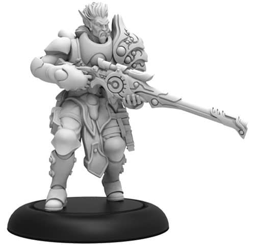 New Grymkin and Mercenary Releases out for Hordes and Warmachine