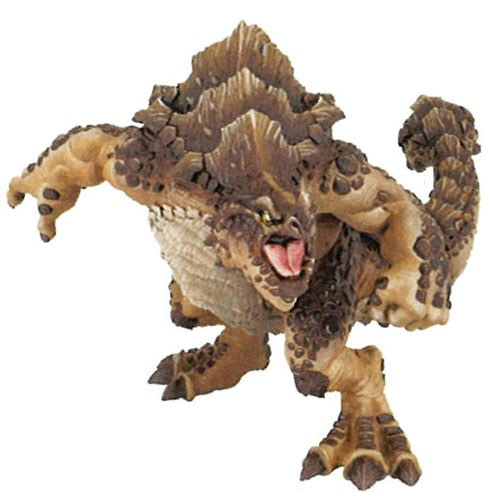 'Monsterpocalypse' Terrasaurs Armodax from Privateer Press (REVIEW)