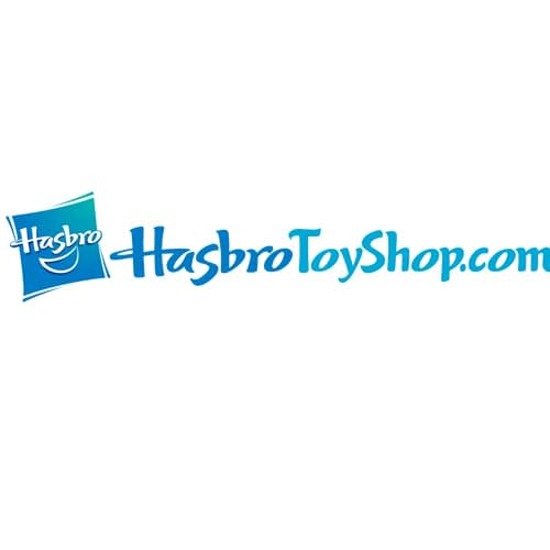 Hasbro Toy Shop Logo