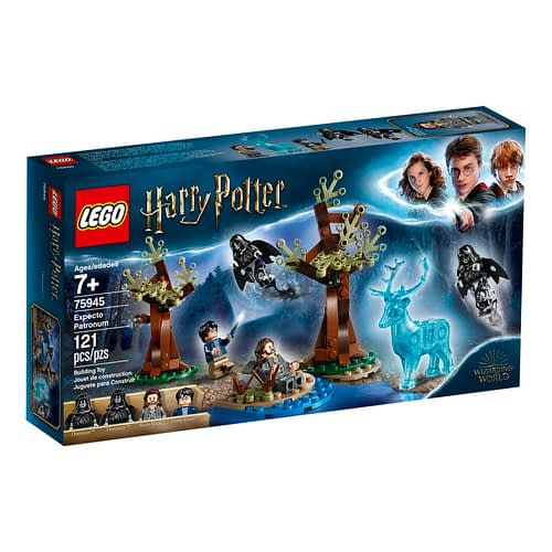New LEGO Harry Potter Sets Coming This Summer