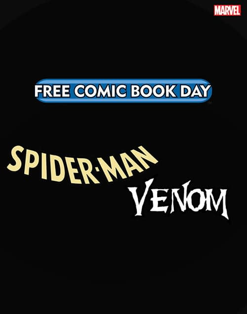 All 47 Comics For Free Comic Book Day - Silver And Gold