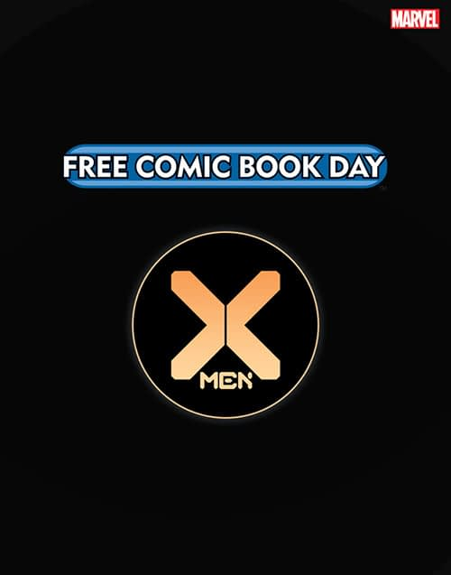 Free Comic Book Day 2020 Gold Books FCBD