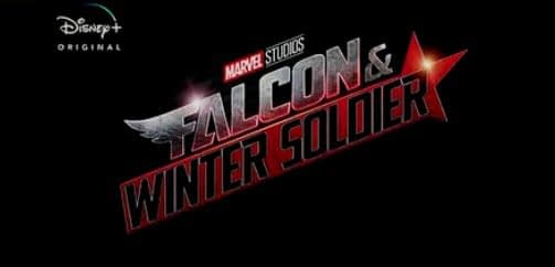 Falcon & Winter Soldier Key art