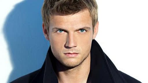 Nick Carter Joins the Zombie Movie Universe