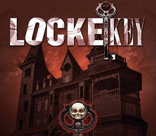 locke key netflix series