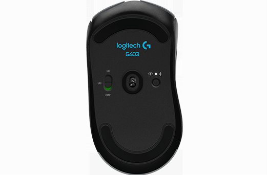 The Joy Of Wireless Gaming! We Review Logitech's G603 & G613
