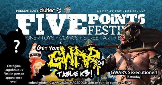 gwarfivepointsfest
