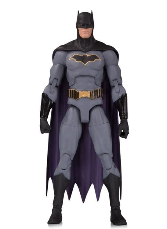 DC Essentials Gets Four New Figures Who Are Ready to Save the Day