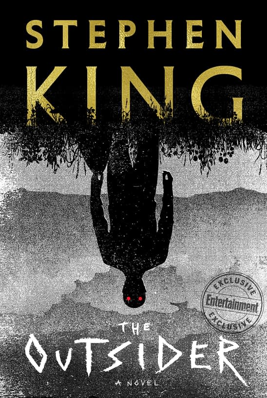 outsider stephen king series price