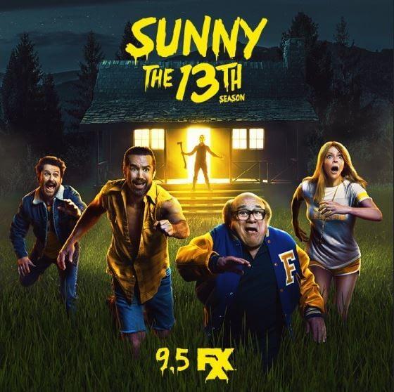 always sunny season 13 teaser art