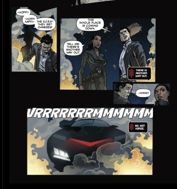 Knight Rider 5