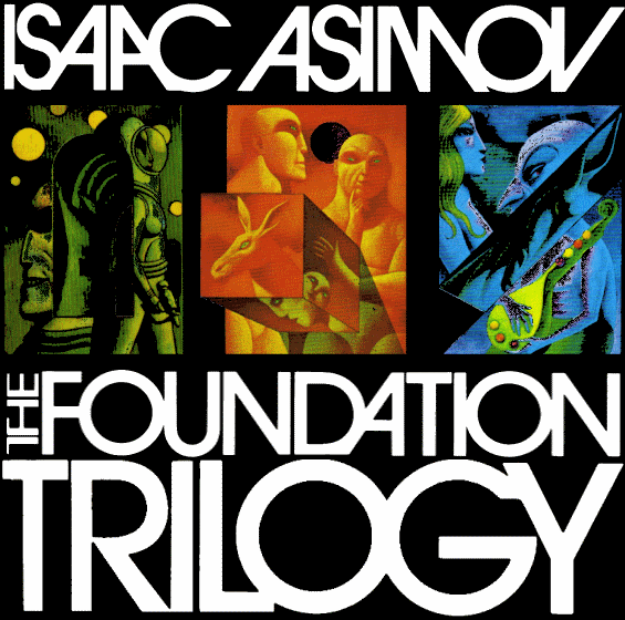 Asimov's 'Foundation' Lands Goyer, Friedman For Series Adaptation