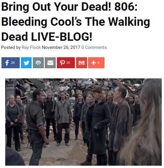 walking dead recap season 8 episode 6