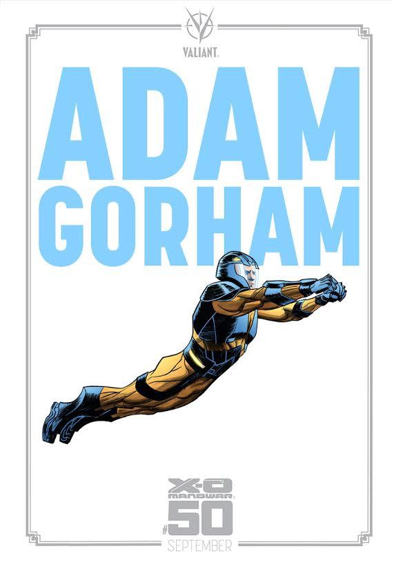 Adam-Gorham